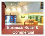 Business Retails & Commercial Projects