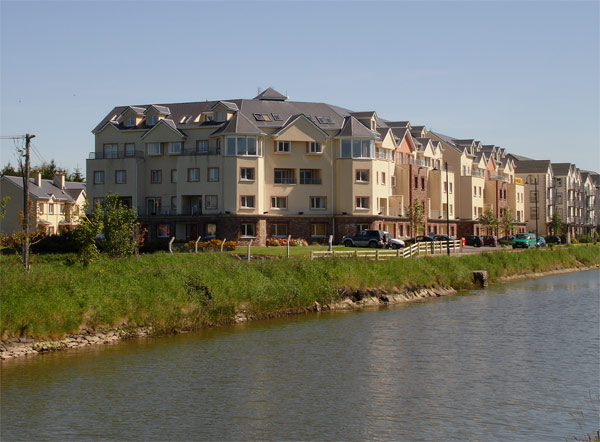 The Anchorage Apartment & Townhouse Development