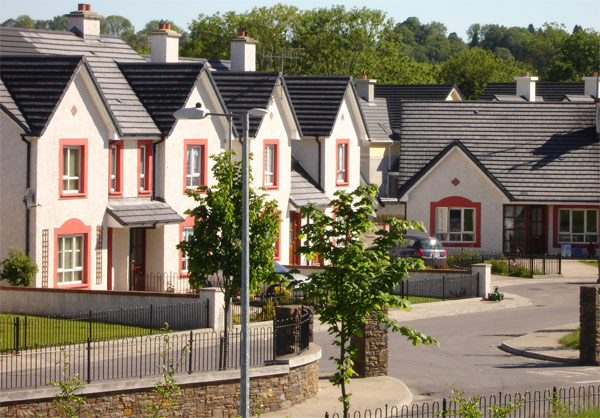 Kerry County Council Housing Development