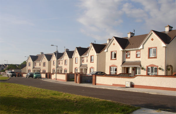 Kerry County Council Housing Development Phase 2, 3 & 4