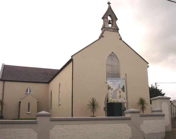 Castlegregory Church