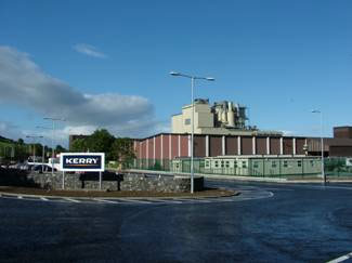 Research and Development Building - Kerry Ingredients Ltd.