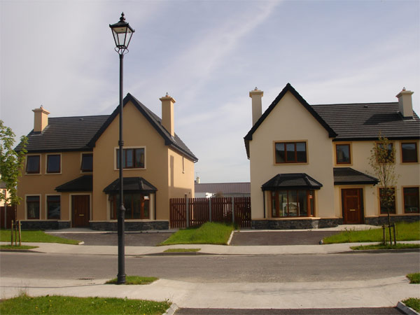 Lixnaw Housing Development