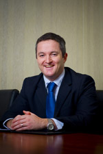 Alan O Regan  - Quantity Surveyors