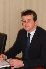 Sean Smith - Quantity Surveyors