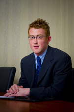 Tim Walshe - Quantity Surveyors